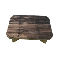 #table  Wood No.4