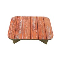 #table  Wood No.5